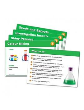 Learning Resources Primary Science Lab Set Educational