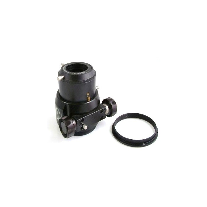 "Baader 3"" SteelTrack Newtonian Focuser"