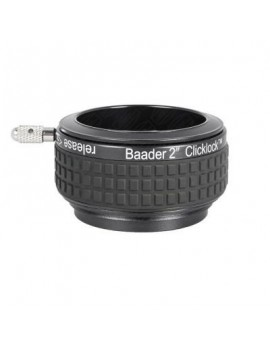 Baader Steeltrack M48 Adaptor For Diamond Focuser
