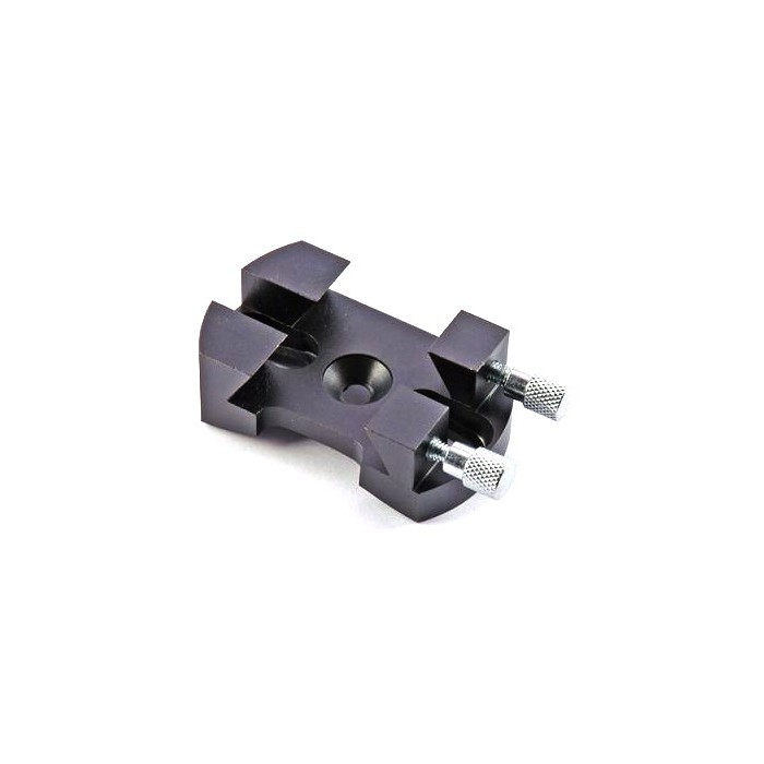 Starwave Mini Losmandy Dovetail Clamp for Guidescope Rings