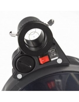 Celestron AstroMaster Red Dot Finder - 114 130