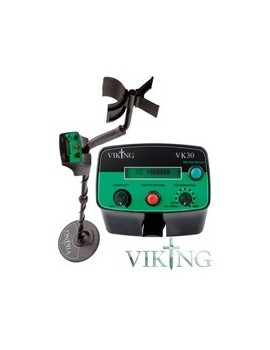 Viking VK30 Metal Detector