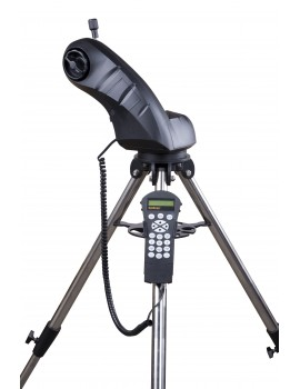 Sky-Watcher Star Discovery AZ GoTo Computerised Alt/Azimuth Mount & Stainless Steel Tripod