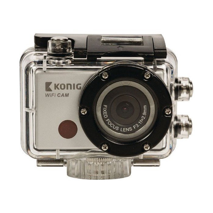 Rollei Actioncam 5S WIFI Basic Edition
