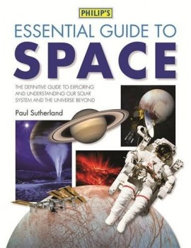 Philip's Essential Guide to Space Hardcover