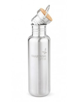 Swarovski Drinking Bottle