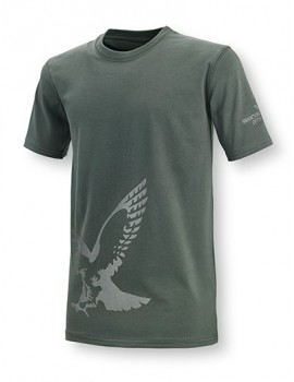 Swarovski Green T-Shirt
