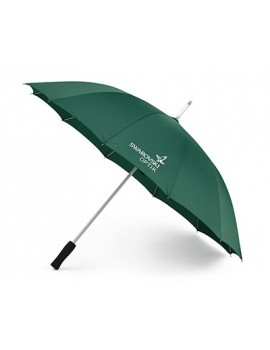 Swarovski Green Umbrella