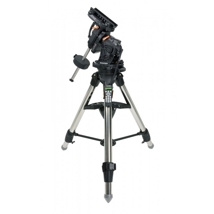 Celestron CGX-L Computerised GT Mount