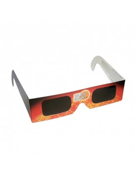 Eclipse Shades - Safe Solar Eclipse Viewing Glasses