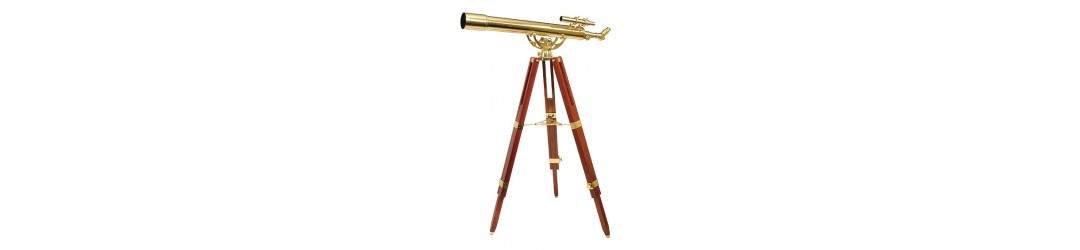 Brass Telescopes Grovers Optics Northallerton