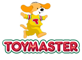 Grovers Toymaster