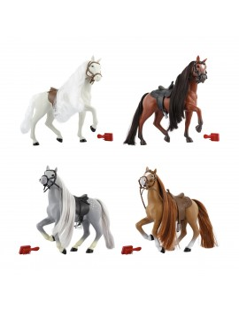 Royal Breeds Horse with Accessories Collectable