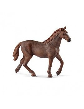 Schleich  English Thoroughbred Mare 13855