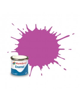 58 Magenta Matt - 14ml Enamel Paint