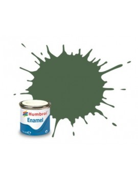 252 RLM 82 Olivgrun Matt - 14ml Enamel Paint