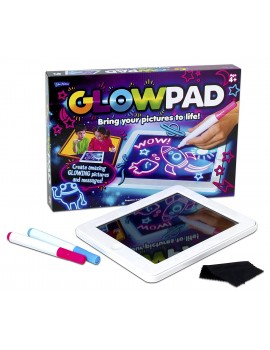 John Adams Glowpad Craft