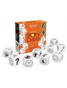 Rory's Story Cubes Games & Jigsaws
