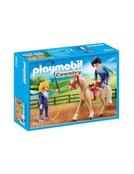 Playmobil Vaulting Playmobil