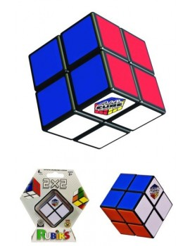 John Adams rubik's2x2 Games & Jigsaws