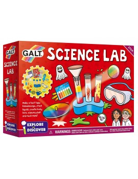 Galt Science Lab Science Kits