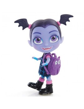 Vampirina Ghoul Girl Doll Dolls