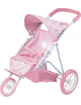 Baby Annabell Tri Pushchair Dolls Accessories