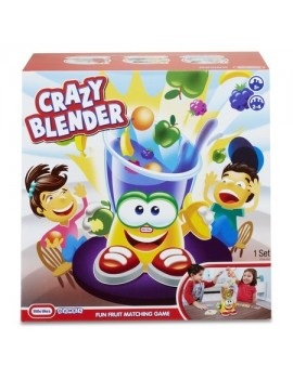 Crazy Blender Game Games & Jigsaws