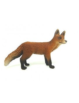 Schleich Red Fox Wild Life