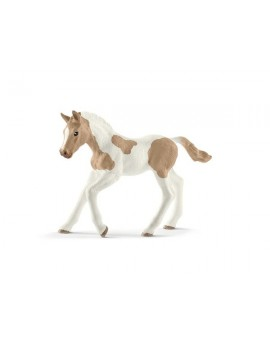 Schleich Paint horse foal World of Horses