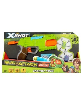 X Shot Bug Attack Rapid Fire Outdoor