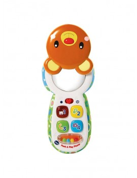 VTech Peek & Play Phone Pre-school
