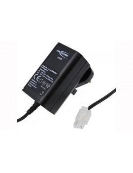 Ansmann Racing 4-8 Cell RC Mains Charger Radio Control