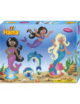 Hama Llama Small Gift Set Craft