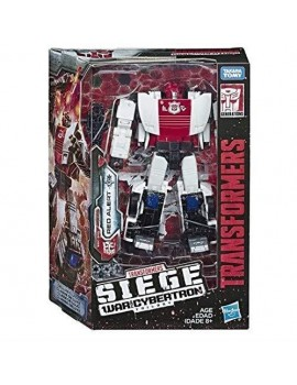 TransFormers Generations War Cybertron Siege Deluxe Class