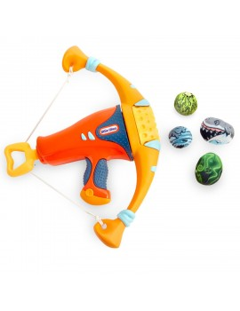 Little Tikes My First Mighty Blaster Mega Bow Pre-school