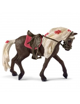Schleich Rocky Mountain Horse Mare Horse Show World of Horses
