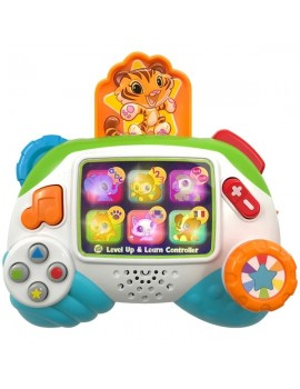 LeapFrog Level Up & Learn Controller Pre-school