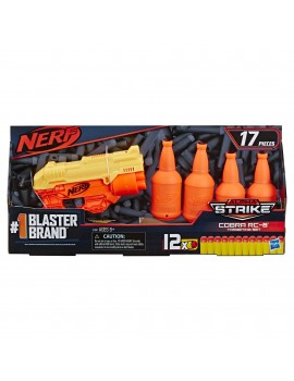 Nerf Alpha Strike Cobra Outdoor