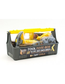Tuff Tools Tool Tote Box Roleplay