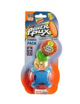 Power Pux Power Launcher Collectable