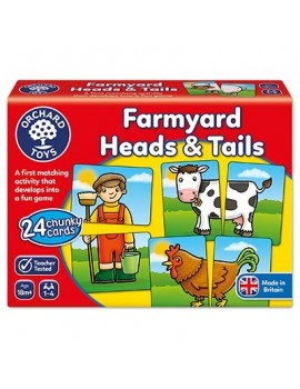 Orchard Spotty Dogs Game Games & Jigsaws