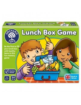 Orchard Lunch Box Game Games & Jigsaws