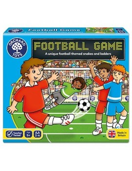 Orchard Football Game Games & Jigsaws