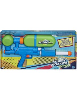 Nerf Super Soaker XP100 Water Gun Outdoor