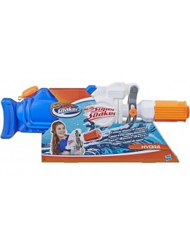 Nerf Super Soaker Hydra Water Gun Outdoor