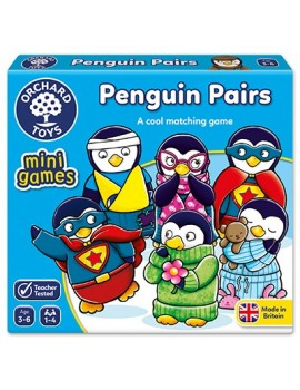 Orchard Penguin pairs Games & Jigsaws