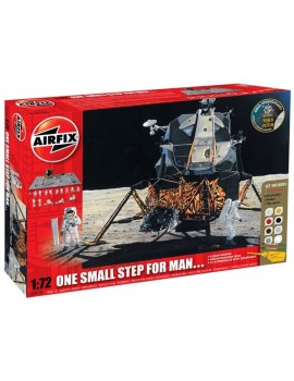 Airfix One Small Step for Man Toys