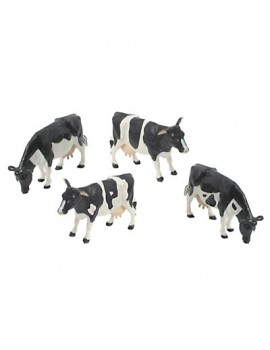 Tomy- Friesian Cattle Home