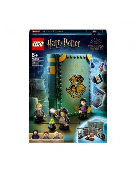 Lego Harry Potter Hogwarts™ Moment: Potions Class Lego